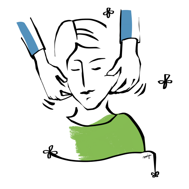 Ansiktszonterapi-illustration-maja-larsson