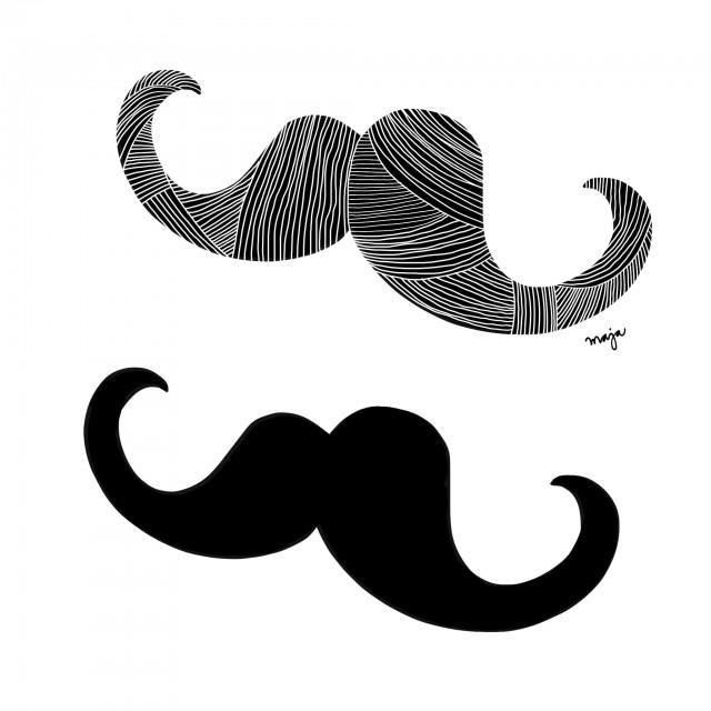 Mustasch-maja-larsson-illustrator