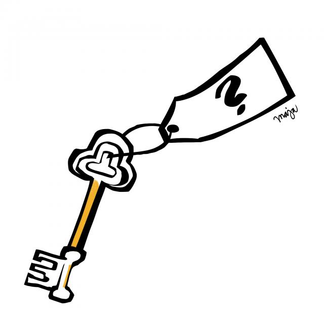 nyckel-till-sanning-zonterapi-pasandberg-illustration-maja-larsson
