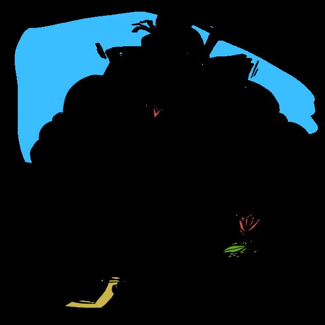 Fotnörd-illustration-maja-larsson