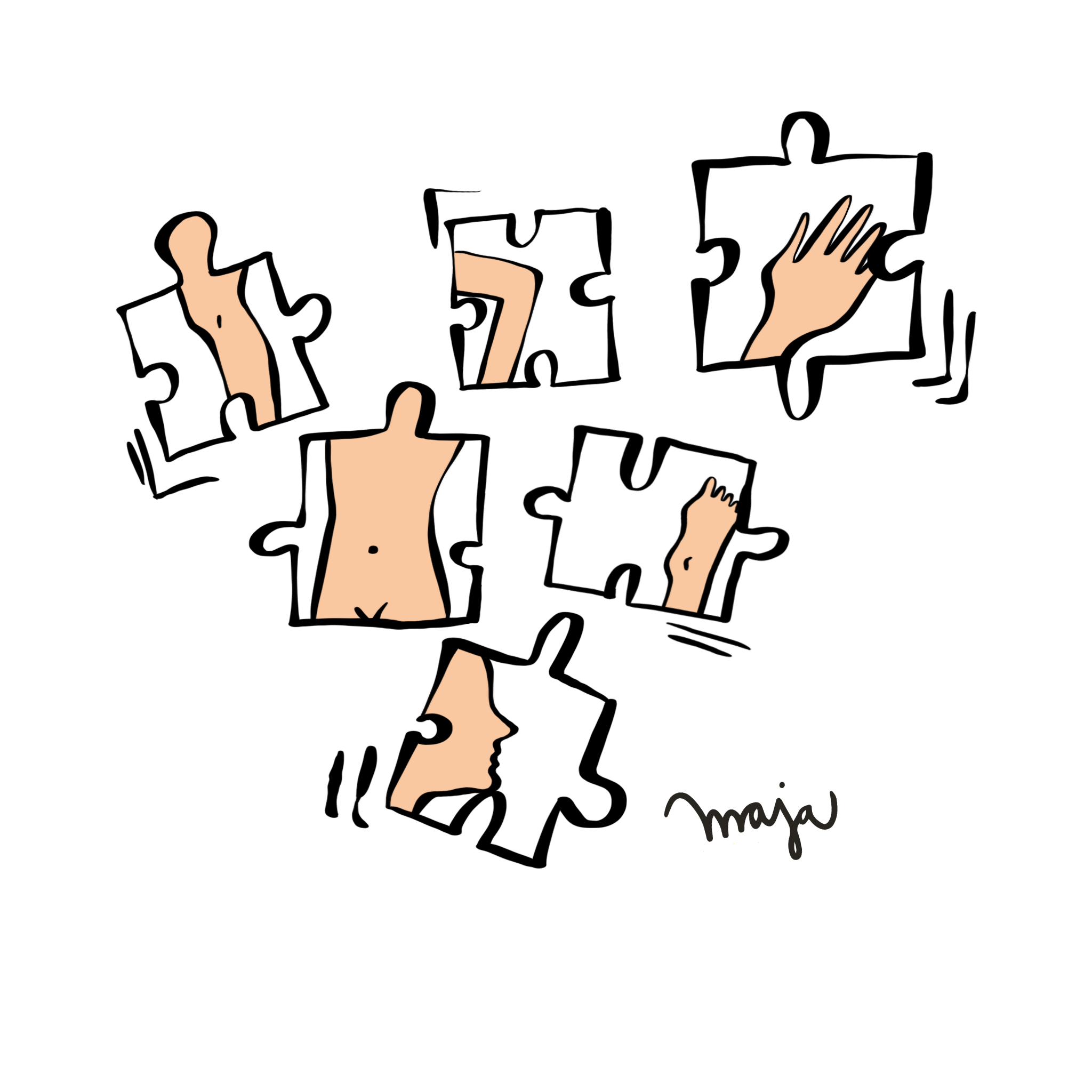 pussel-bitar-i-helhet-illustration-maja-larsson