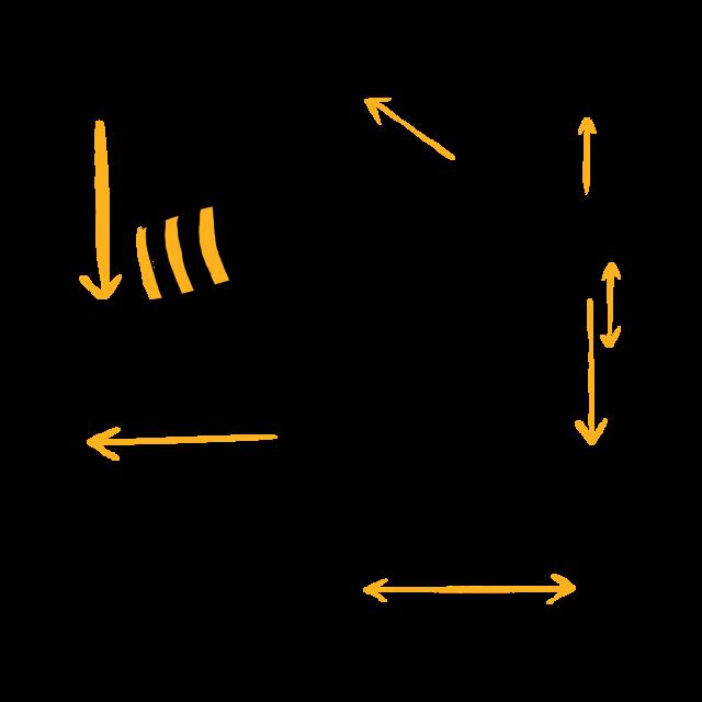 Träning-5: Stretching-pulsträning-illustration-maja-larsson