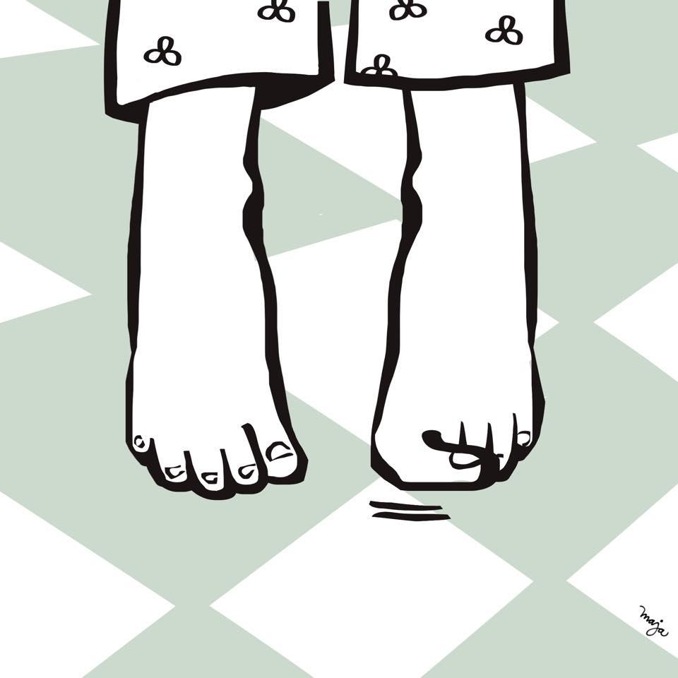 hallux-valgus-illustration-maja-larsson